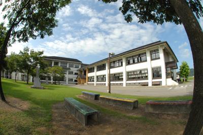 羽後高等学校